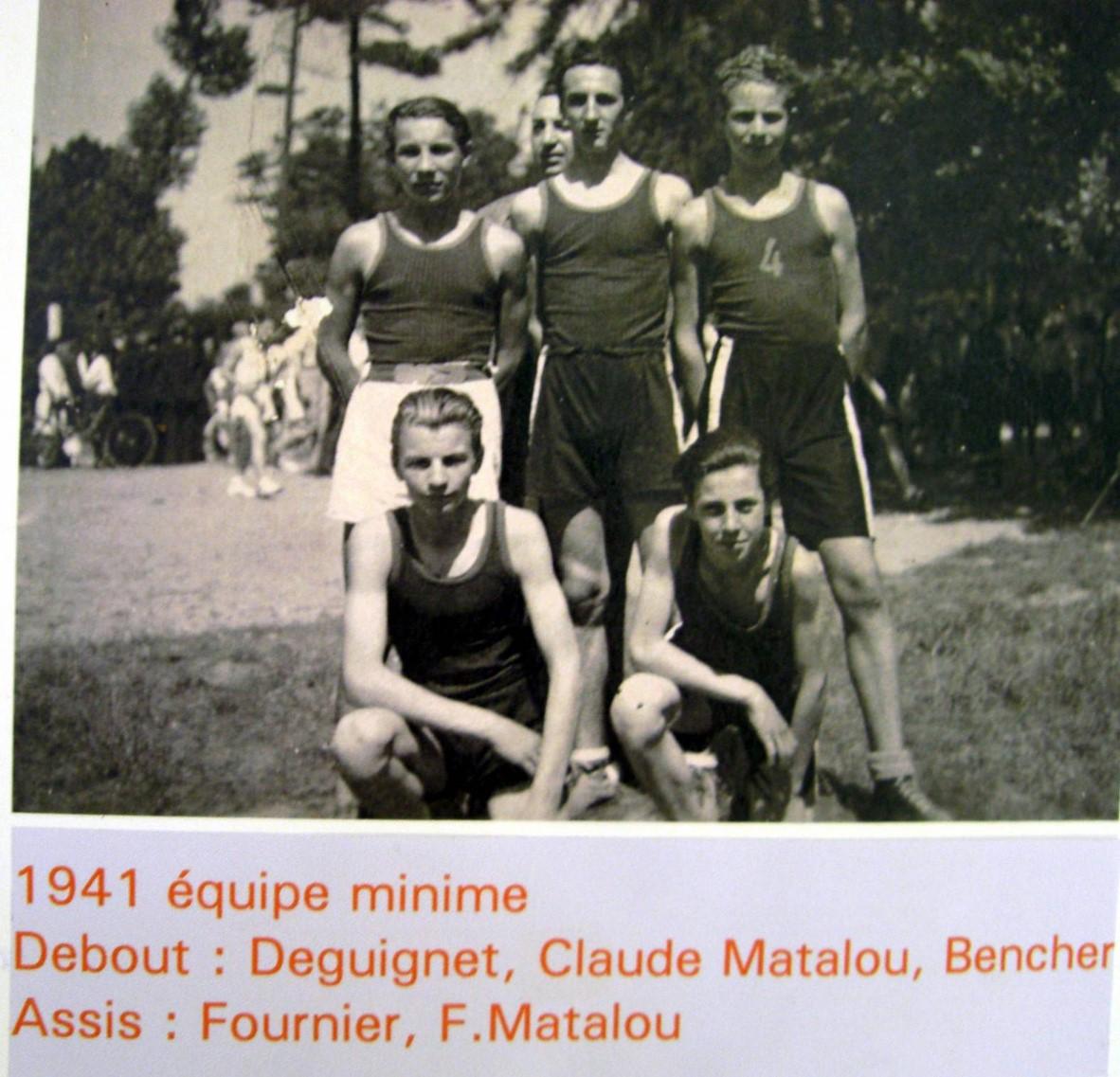 1941usvbbmatalous