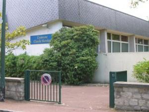 gymnasematalou