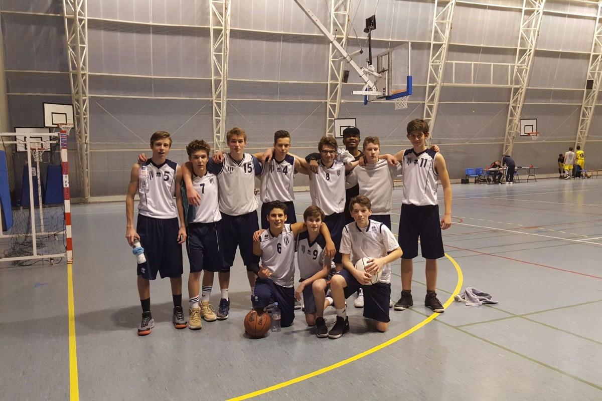 Cadets (U17)
