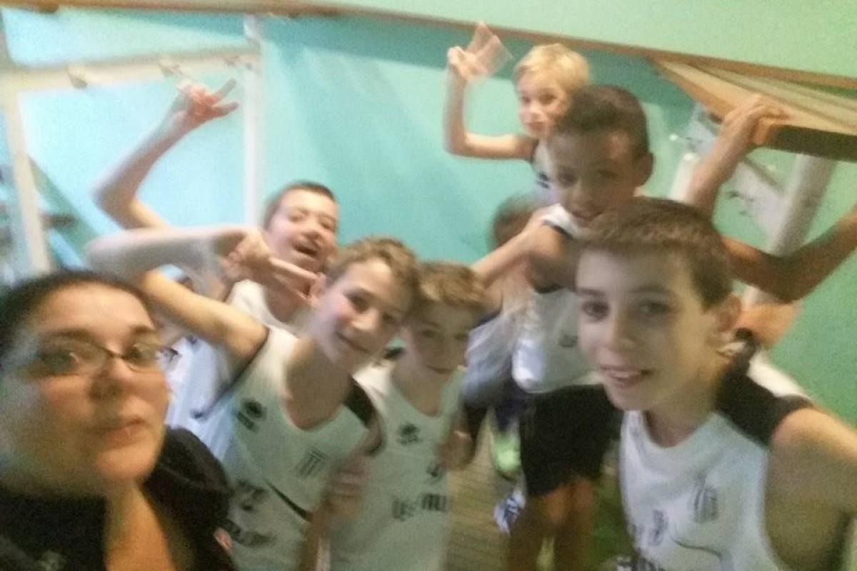 Les Poussins 1 Champions des Yvelines!!!