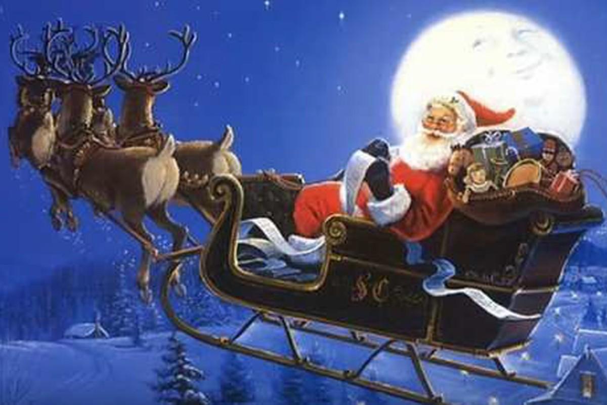 Joyeux Noël et Bonne Année 2020