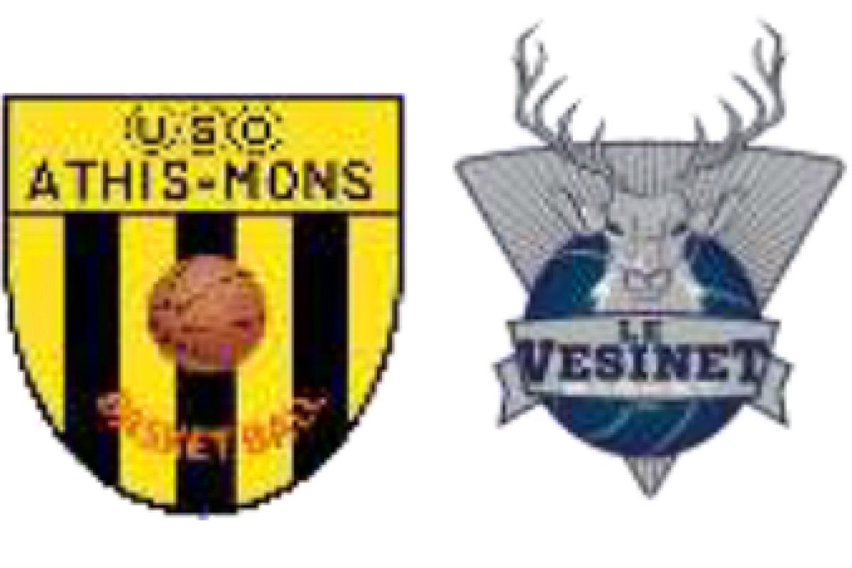 Les Cerfs attendent Athis-Mons après avoir battu Montrouge